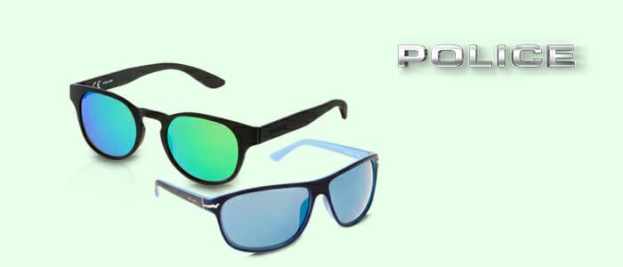 Police occhiali da sole