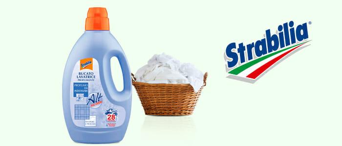 Mil Mil: Strabilia bucato lavatrice 28 lavaggi