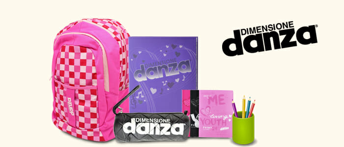Dimensione Danza: Back to School