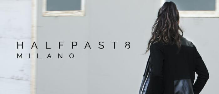 HALFPAST8® abbigliamento donna: New Collection