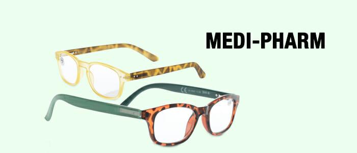 Promozione Medi-Pharm occhiali da lettura