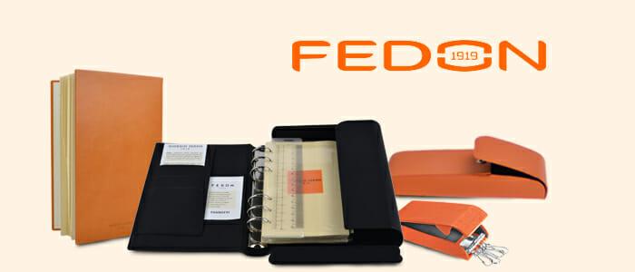 Fedon 1919 pelletteria e accessori