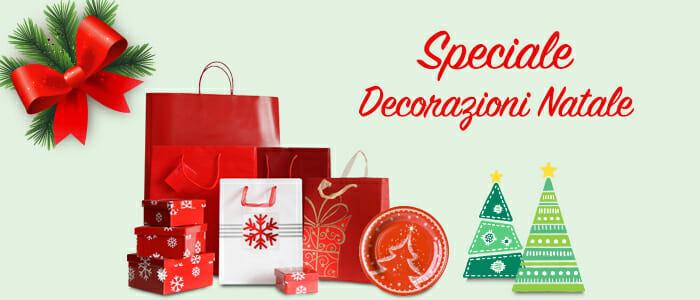 Speciale Natale: decorazioni e accessori