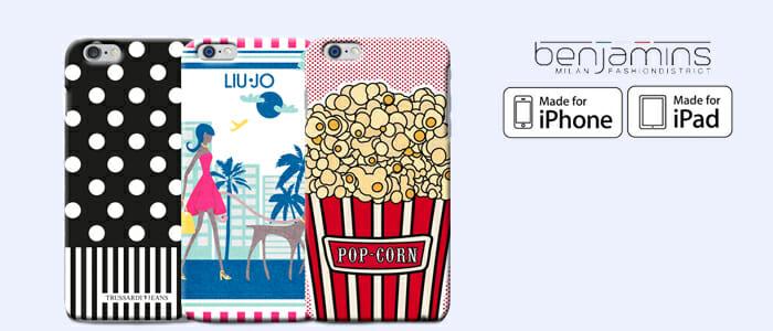 Promozione 3x2 cover iPhone e tablet