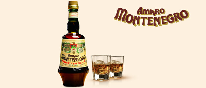 Amaro Montenegro Premiata Specialità 50cl