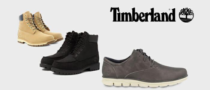 Timberland scarpe uomo: Collezione 2017 18 Buy&Benefit