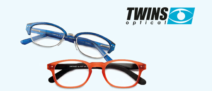 Twins Optical occhiali da lettura