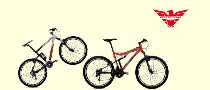 Bottecchia: Mountain Bike e biciclette