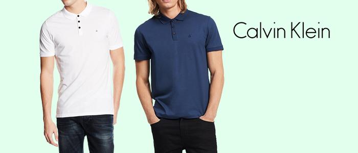 Calvin Klein Jeans polo uomo