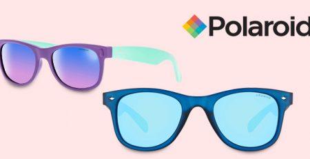 Polaroid occhiali da sole uomo/donna/bimbo