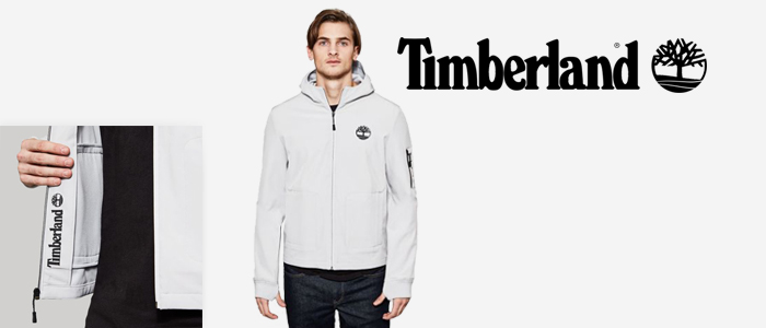 Timberland abbigliamento e scarpe primavera/estate 2018