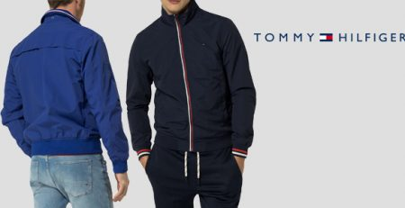 Tommy Hilfiger: giacche sailor uomo