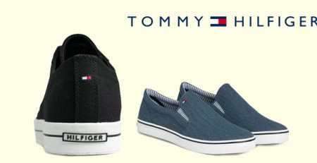 Tommy Hilfiger: scarpe donna