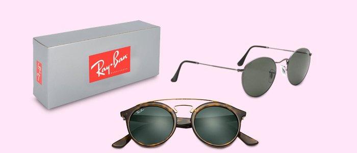 Ray-Ban sunglasses uomo/donna