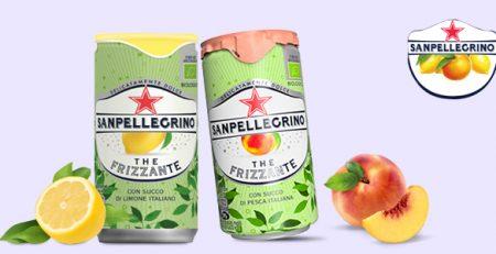 Sanpellegrino: The Frizzante Biologico