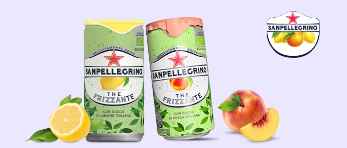 Sanpellegrino: The Frizzante Biologico