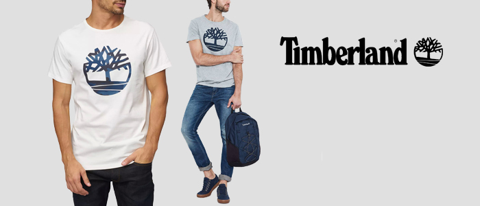 Timberland abbigliamento uomo - Nuovi Arrivi