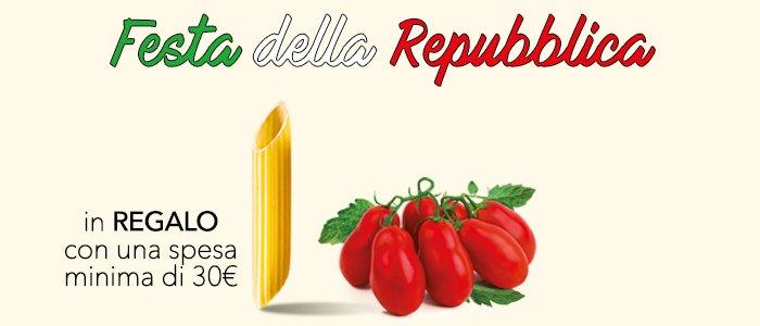 Speciale Festa della Repubblica