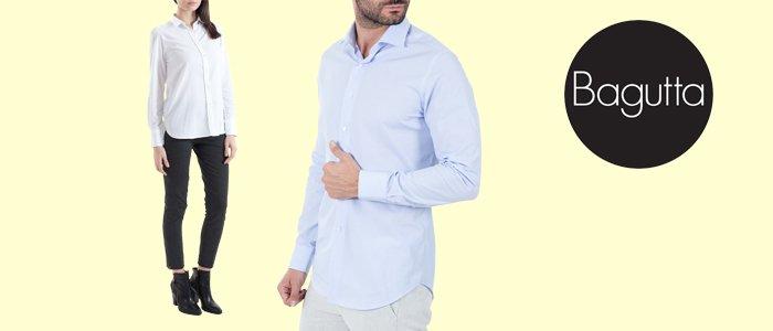 Bagutta camicie uomo/donna