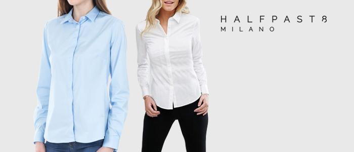 HALFPAST8® Camicie Donna - Nuova collezione
