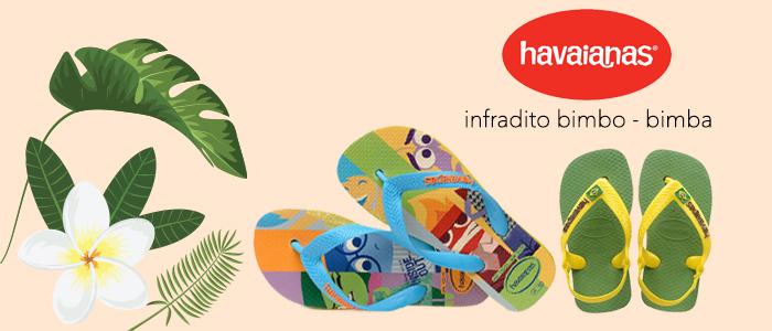 Havaianas Infradito kids