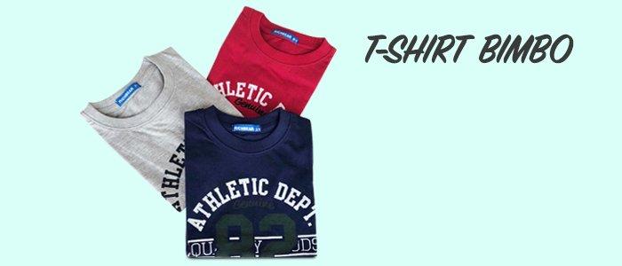 Richbear T-Shirt Bambino