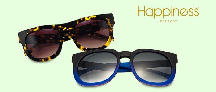 Happiness occhiali da sole