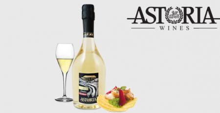 Astoria Dabón Cuvée Brut Millesimato