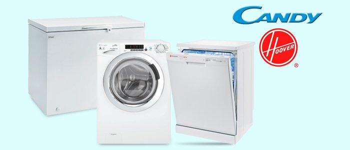 Grandi Elettrodomestici: lavastoviglie, lavasciuga e congelatore