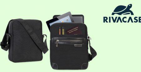 RIVACASE borsello porta iPad