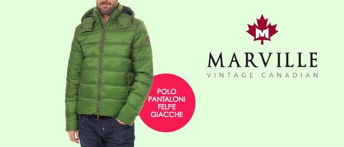 save off 98150 2b255 Marville abbigliamento uomo - Buy&Benefit
