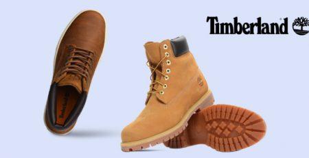Timberland calzature uomo: Collezione 2018
