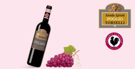 Chianti Classico DOCG 2008 - Poggio Torselli
