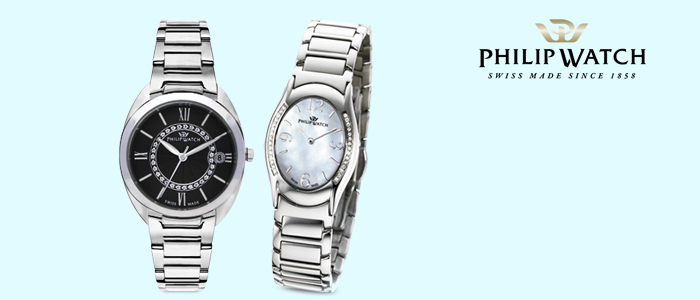 Philip Watch orologi donna