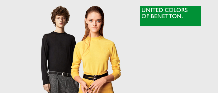 big sale fb277 c9190 United Colors of Benetton Archivi - Buy&Benefit