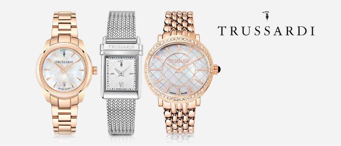 Trussardi orologi donna