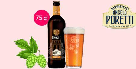 Angelo Poretti Pale Ale 75cl