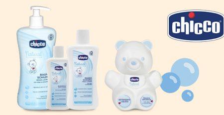 Chicco Detergenza Bambino