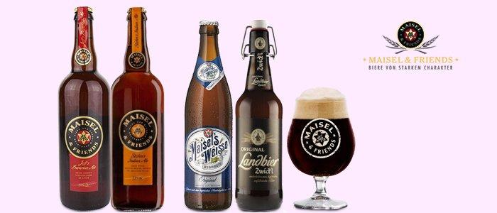 Maisel & Friends Birre