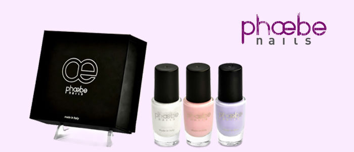 Phoebe Nails Smalti - Cofanetti Regalo