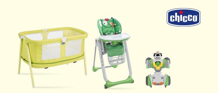 Chicco giochi e prima infanzia