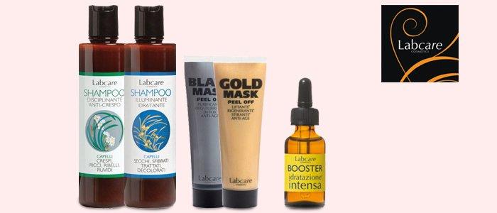 Labcare Cosmetics: trattamenti cosmetici