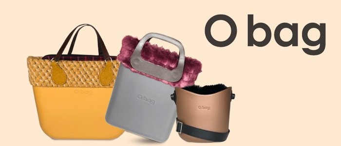 O Bag Borse: Design & Made in Italy