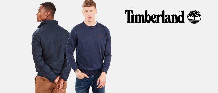 Timberland Collezione 2018/2019: abbigliamento e accessori uomo