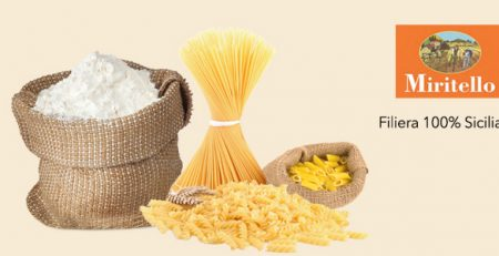 Pasta Miritello: Filiera 100% Sicilia - Nuovi arrivi
