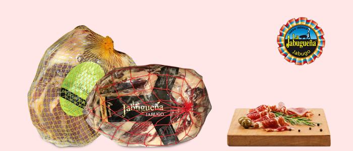 Promozione La Jabuguena: prosciutto Cebo e Premium