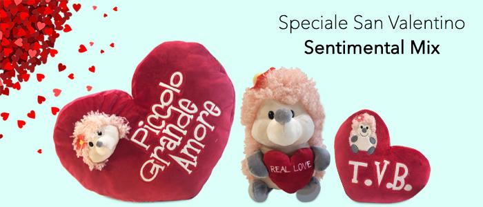 Speciale San Valentino: gift e idee regalo