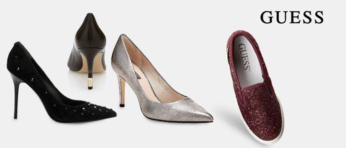 Guess scarpe donna