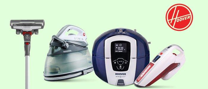 Hoover scope elettriche e piccoli elettrodomestici