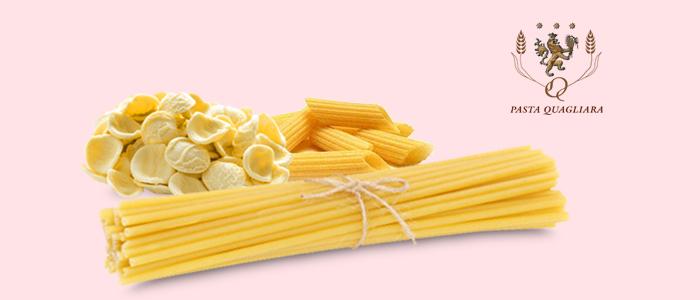 Pasta Quagliara: il pastificio lucano